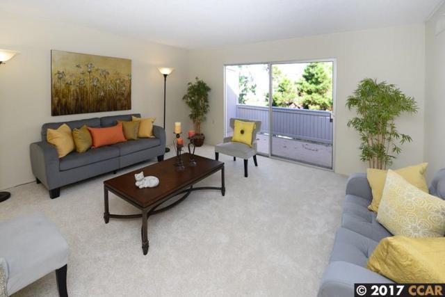 1321 Singingwood Ct #3, Walnut Creek, CA 94595 (#40804215) :: Team Temby Properties