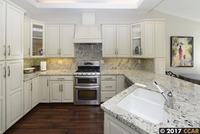 5565 Terra Granada Dr 2B, Walnut Creek, CA 94595 (#40804220) :: Team Temby Properties