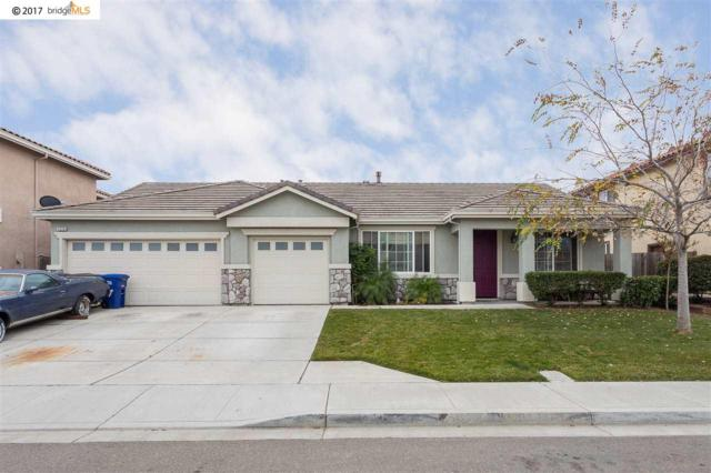 2339 Megan Dr, Oakley, CA 94561 (#40804243) :: Team Temby Properties