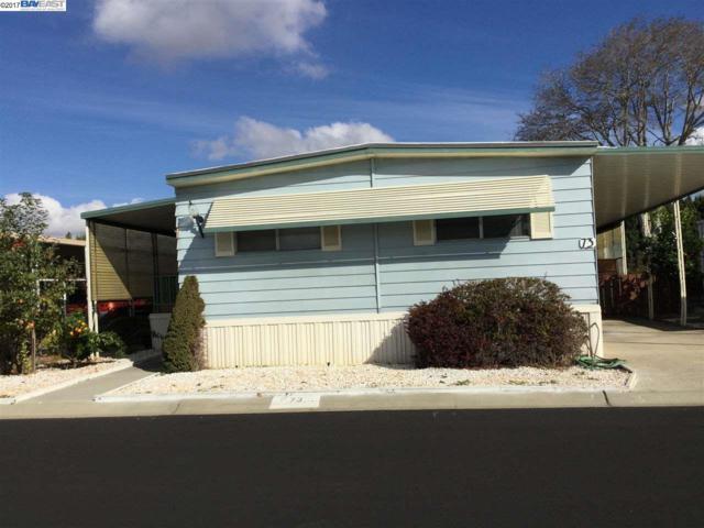 4141 Deep Creek Road #73, Fremont, CA 94555 (#40804274) :: Armario Venema Homes Real Estate Team
