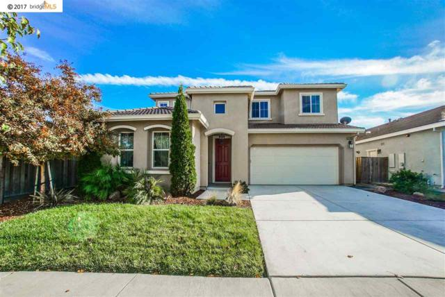 2105 Harborage Way, Oakley, CA 94561 (#40804276) :: Team Temby Properties