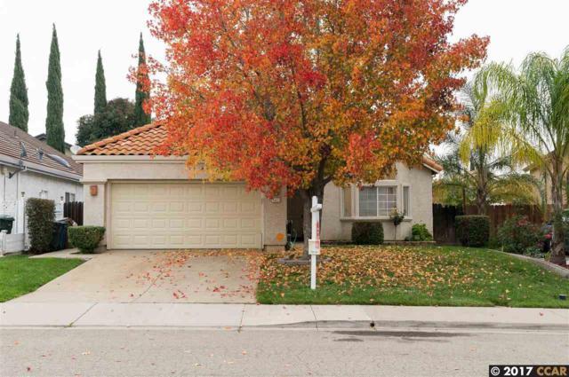 5057 Toyon Way, Antioch, CA 94531 (#40804279) :: Team Temby Properties