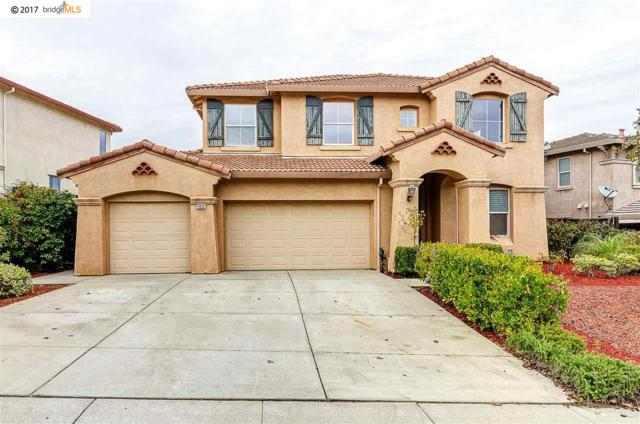 1913 Mount Stakes Ct, Antioch, CA 94531 (#40804308) :: Team Temby Properties