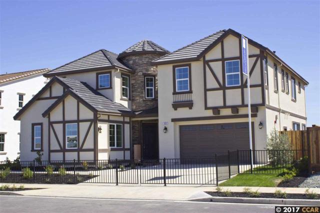 1949 Muirwood Loop, Brentwood, CA 94513 (#40804340) :: Team Temby Properties