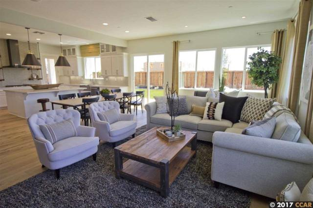 1948 Muirwood Loop, Brentwood, CA 94513 (#40804341) :: Team Temby Properties