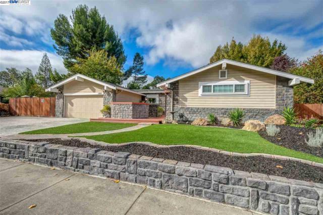 1250 Greenbrook Dr, Danville, CA 94526 (#40804348) :: Team Temby Properties