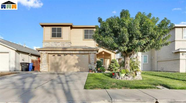 4446 Fall Lane, Oakley, CA 94561 (#40804362) :: Team Temby Properties