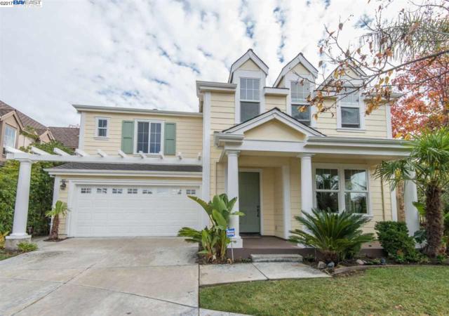 621 Kirkstone Ct, San Ramon, CA 94582 (#40804376) :: Team Temby Properties