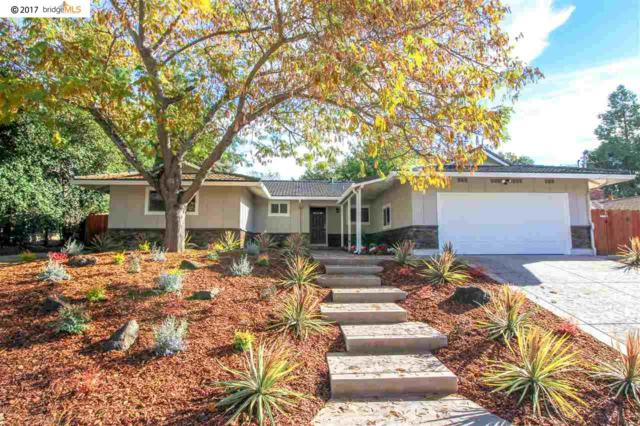 217 Twinview Dr, Pleasant Hill, CA 94523 (#40804391) :: Team Temby Properties
