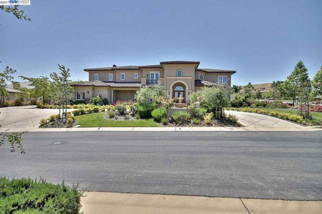 1807 Sannita Place, Pleasanton, CA 94566 (#40804450) :: Armario Venema Homes Real Estate Team