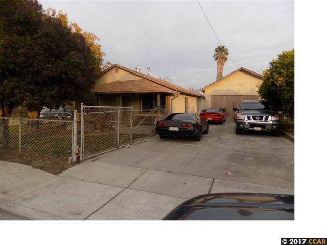 146 Poinsettia Ave, Bay Point, CA 94565 (#40804547) :: The Lucas Group