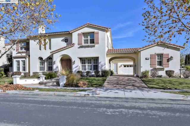 1723 Laguna Creek Ln, Pleasanton, CA 94566 (#40804722) :: Armario Venema Homes Real Estate Team