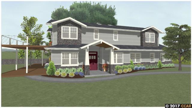 301 Livorna Heights Rd, Alamo, CA 94507 (#40804917) :: J. Rockcliff Realtors