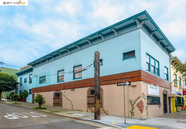 3177 Mission St., San Francisco, CA 94110 (#40804921) :: Armario Venema Homes Real Estate Team