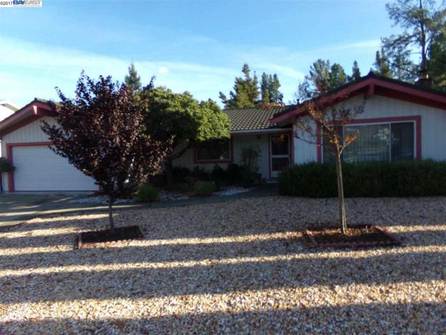 2924 Madeira Way, Pleasant Hill, CA 94523 (#40805042) :: The Lucas Group