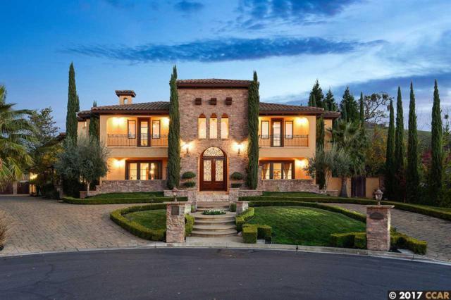 150 Alamo Springs Drive, Alamo, CA 94507 (#40805186) :: J. Rockcliff Realtors