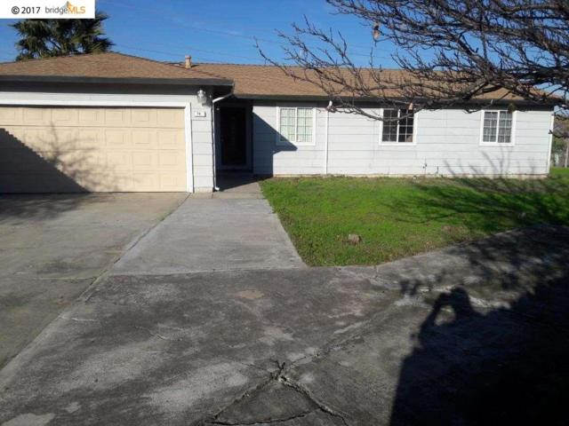 782 Niles Ct, Pittsburg, CA 94565 (#40805218) :: The Lucas Group