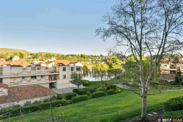 41 Eagle Lake Ct #21, San Ramon, CA 94582 (#40805251) :: Max Devries