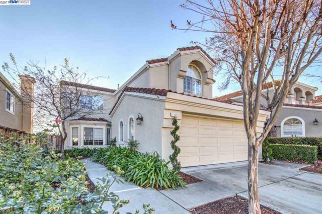2161 Goldenrod Ln, San Ramon, CA 94582 (#40805314) :: Max Devries