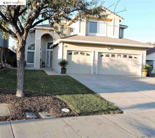 2124 Connie Ln, Oakley, CA 94561 (#40805316) :: The Lucas Group