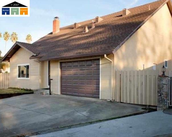 1632 Surrey Ct, Walnut Creek, CA 94598 (#40805373) :: The Lucas Group