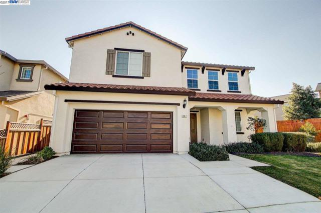 247 Hibiscus Way, Oakley, CA 94561 (#40805385) :: The Lucas Group