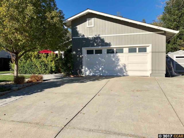 509 Mcgrath Court, Pleasant Hill, CA 94523 (#40805400) :: The Lucas Group