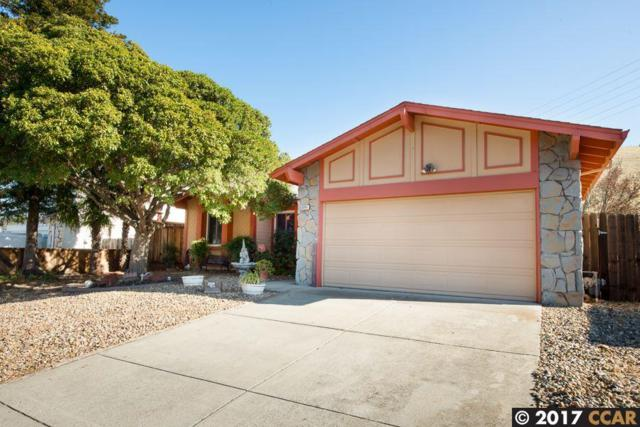 2251 Jacqueline Dr, Pittsburg, CA 94565 (#40805443) :: The Lucas Group