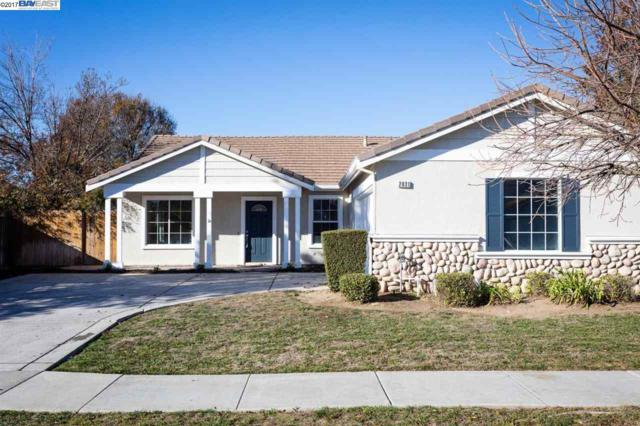 2031 Thicket Pl, Brentwood, CA 94513 (#40805455) :: The Lucas Group