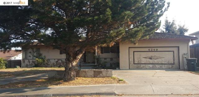 4249 Heights Ave, Pittsburg, CA 94565 (#40805473) :: The Lucas Group