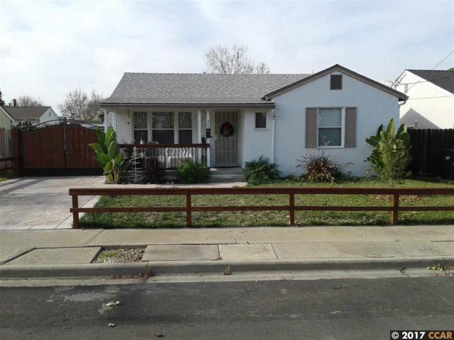 205 John Gildi Ave, Antioch, CA 94509 (#40805474) :: The Lucas Group
