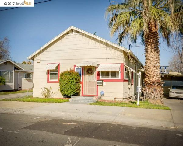 612 W 14Th St, Antioch, CA 94509 (#40805479) :: The Lucas Group