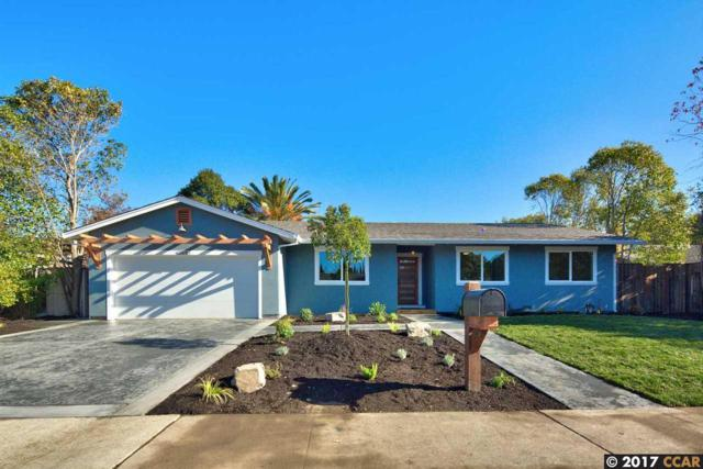 Concord, CA 94521 :: The Lucas Group