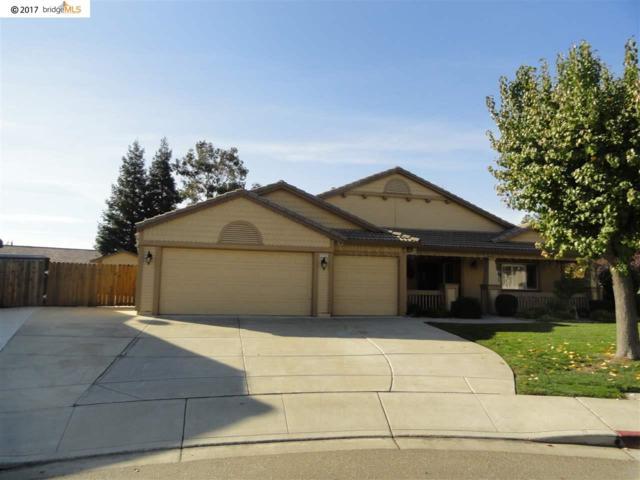 5356 Thunderbird Court, Antioch, CA 94531 (#40805490) :: The Lucas Group