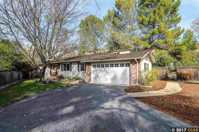 226 Nob Hill Dr, Walnut Creek, CA 94596 (#40805496) :: Max Devries