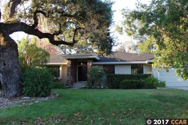 1985 Old Oak Dr, Walnut Creek, CA 94595 (#40805505) :: Max Devries