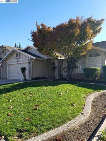 1640 Kavanagh Ave, Tracy, CA 95376 (#40805513) :: Max Devries