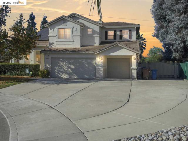 2609 Gazelle Ct, Antioch, CA 94531 (#40805523) :: The Lucas Group