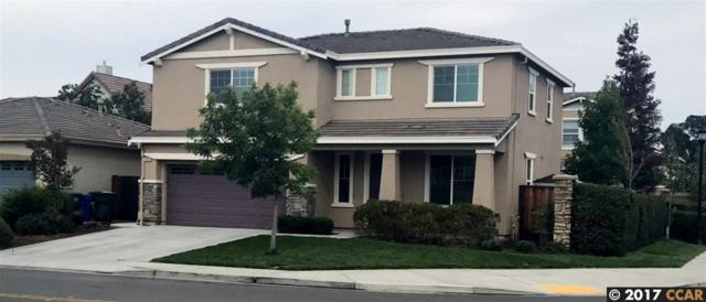 1016 Morning Glory Way, Oakley, CA 94561 (#40805527) :: The Lucas Group
