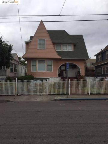 680 32nd Street, Oakland, CA 94609 (#40805542) :: The Rick Geha Team