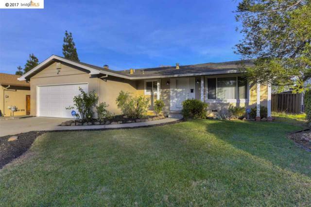 2813 Vista Way, Antioch, CA 94509 (#40805545) :: The Rick Geha Team