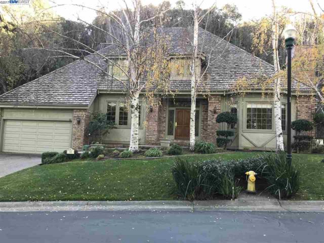 12 Deer Oaks Dr, Pleasanton, CA 94588 (#40805597) :: Max Devries