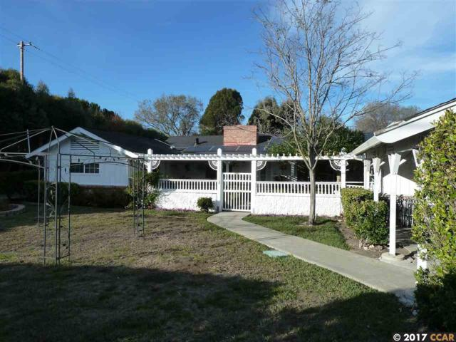 1832 Sunnyvale Ave, Walnut Creek, CA 94597 (#40805628) :: Max Devries