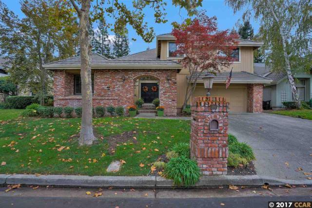 1235 Whispering Oaks Dr, Danville, CA 94506 (#40805629) :: J. Rockcliff Realtors