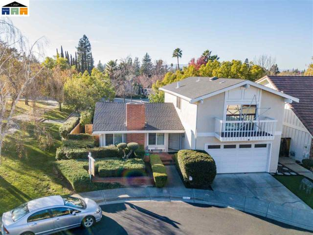 615 Colby Ct, Walnut Creek, CA 94598 (#40805636) :: Max Devries