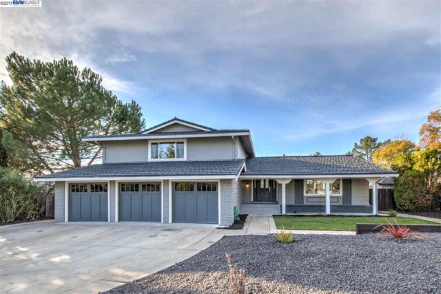 309 Zamora Pl, Danville, CA 94526 (#40805650) :: J. Rockcliff Realtors