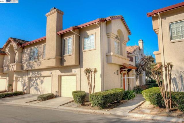 5774 Belleza Drive, Pleasanton, CA 94588 (#40805653) :: Max Devries