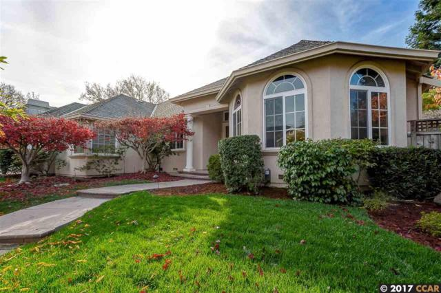 130 Mattos Ct., Danville, CA 94506 (#40805665) :: J. Rockcliff Realtors
