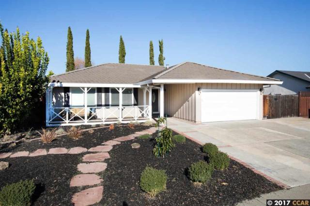 3023 Bernard Ave, San Ramon, CA 94583 (#40805668) :: Max Devries