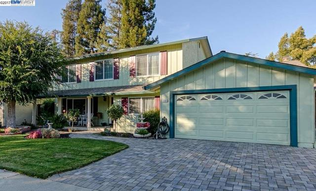2338 Willet Way, Pleasanton, CA 94566 (#40805676) :: Max Devries
